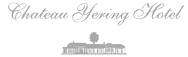 Chateau Yering Historic House Hotel logo